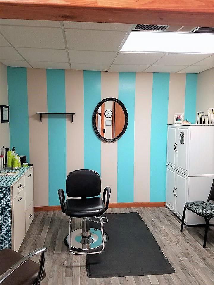 Bethany Hunts hair stylist new location